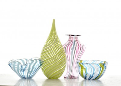 Artisan Hand-blown Glass